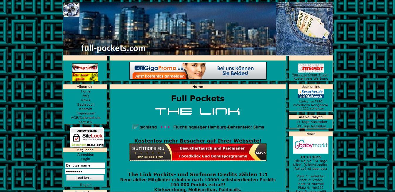 full-pockets.com